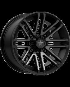 MSA Wheels M40 ROGUE