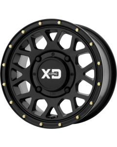 KMC Wheels - XS135 GRENADE