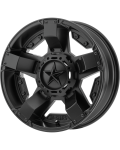 KMC Wheels - XS811 RS2