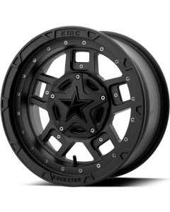 KMC Wheels - XS827 RS3