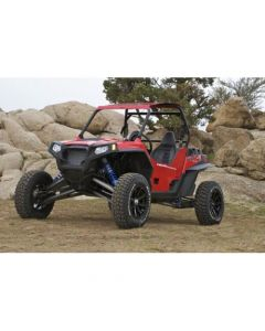 HCR Polaris RZR XP 900 Long Travel Suspension