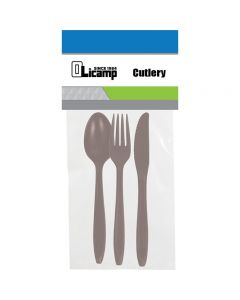 Olicamp 3 Piece Utensil Set