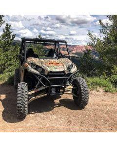 HCR Kawasaki Teryx / T-4 Long Travel Moab Edition Suspension Kit