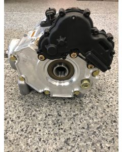 Zollinger Racing Products Right Hand Billet Differential Cover - Can-Am X3
