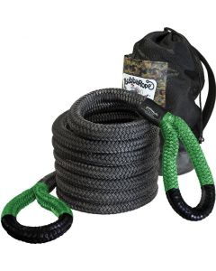 Bubba Rope Jumbo Bubba Rope Kinetic Recovery Rope