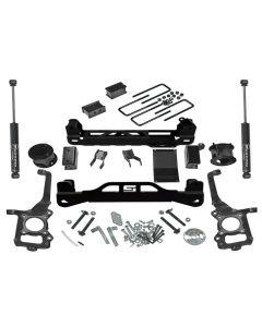 Superlift 6 inch Lift Kit 2015-2020 Ford F-150