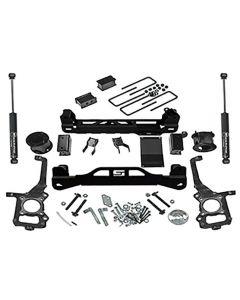 Superlift 4.5 inch Lift Kit 2009-2014 Ford F-150