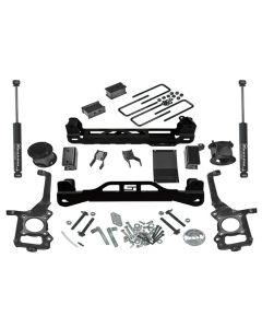 Superlift 6 inch Lift Kit 2009-2014 Ford F-150