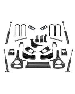 Superlift 4 inch Lift Kit 2000-2011 Ford Ranger