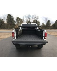 Front Runner Slimline II Bed Rack Kit - 2009-2020 Dodge Ram w/Rambox - 6ft 4in Bed