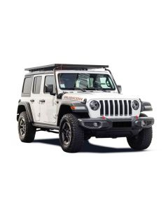 Front Runner Extreme Roof Rack Kit - 2018-2020 Jeep Wrangler JLU 4 Door