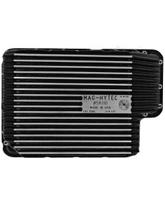 Mag-Hytec F5R110W Transmission Pan 2008-10 6.4L Ford Powerstroke