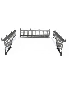 Motobilt Molle Bed Rack System - 2020 Jeep Gladiator JT