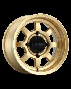 Method Race Wheels MR410 UTV - Gold