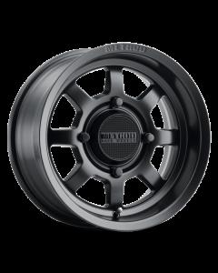 Method Race Wheels MR410 UTV - Matte Black