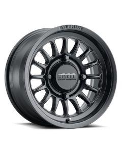 Method Race Wheels MR411 UTV - Matte Black