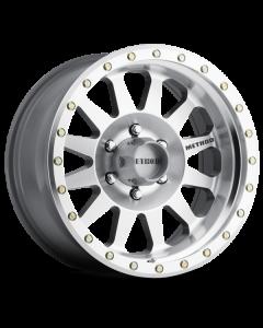 Method Race Wheels MR304 Double Standard - Machined