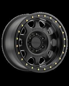 Method Race Wheels MR311 Vex - Matte Black