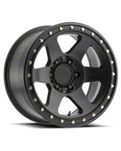 Method Race Wheels MR310 Con6 - Matte Black