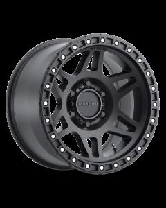 Method Race Wheels MR312 - Matte Black