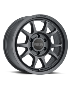 Method Race Wheels MR313 - Matte Black