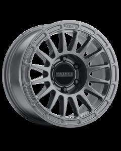 Method Race Wheels MR314 - Gloss Titanium