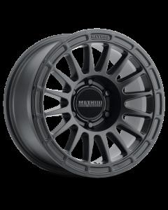 Method Race Wheels MR314 - Matte Black