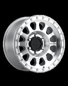 Method Race Wheels MR315 - Machined/Clear Coat