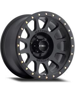 "Method Race Wheels 305 | NV 18"" Wheel | Matte Black"