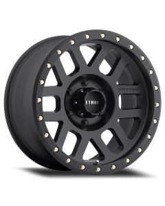 Method Race Wheels MR309 Grid - Matte Black