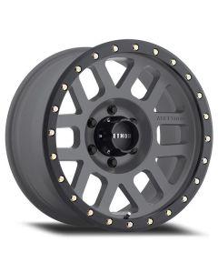 Method Race Wheels MR309 Grid - Titanium/Black Street Loc