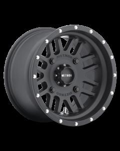 Method Race Wheels MR403 Mesh UTV - 14in Wheel - Matte Black