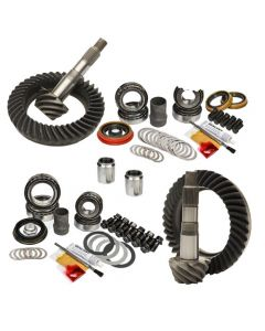 Nitro Ring and Pinion Complete Package 07-09 FJ Cruiser With E-Locker