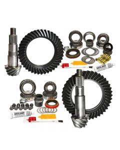 Nitro Ring and Pinion Complete Package 07-14 JK Non-Rubicon