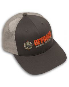 Offroad Power Products Mesh Hat