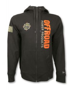 Offroad Power Products Hoodie - Black