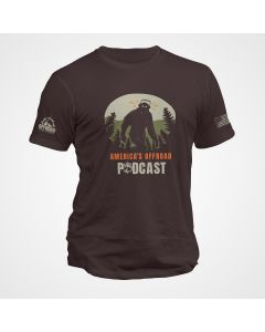 Offroad Power Products Podcast T-Shirt