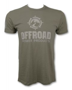 Offroad Power Products Shirt - Mens