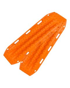 MAXTRAX MKII Vehicle Recovery Device (Pair) - Safety Orange