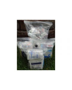 Outer Limit Supply Individual First Aid Kit Refill