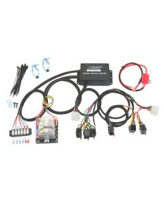 XTC Plug & Play 6 Switch Power Control System - 2017-2018 Can-Am Maverick X3