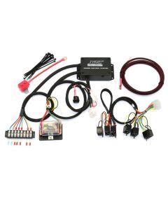 XTC Plug & Play 6 Switch Power Control System With Strobe - Switches Not Included - 2014-2018 Polaris RZR XP 900 / 1000 / Turbo