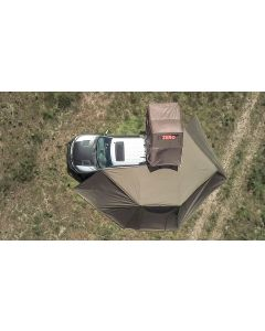 23Zero Pergrine 270 US Driver Side Awning