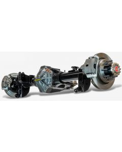 Dynatrac ProRock 80 Rear Axle Assembly for Jeep JK