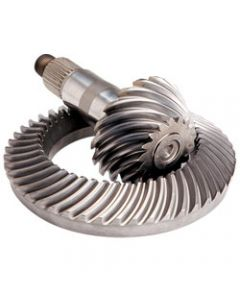 Dana Spicer Differential Ring and Pinion Dana 35 (200MM) AdvanTEK Rear- 2018-2019 Jeep Wrangler JK JL