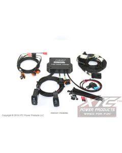 XTC Plug & Play Turn Signal System - 2018 Mahindra Roxor