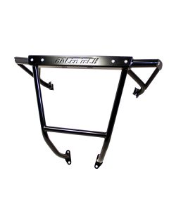 RT Pro RZR XP Turbo /XP 1000 Baja Rear Bumper