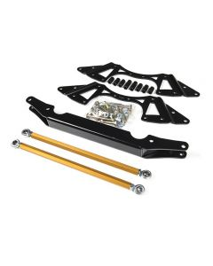 "RT Pro RZR 800 50"" Standard / XC 2 Inch Lift Kit - 08-11"