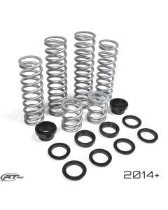 RT Pro RZR 800 (50 Inch) Replacement Springs Kit - 2014