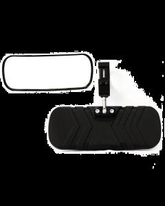 Assault Industries Stealth Series Convex UTV Rear View Mirror